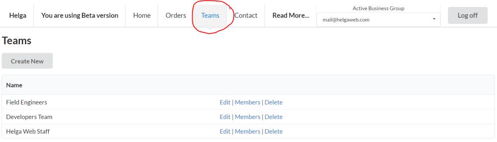 team-tab